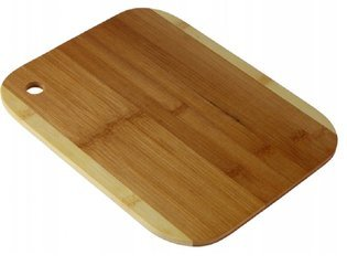 Deska do krojenia bambusowa 30x23x0,85 cm