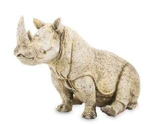 Figurka Nosorożec