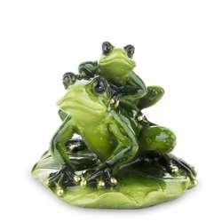 Figurka Żabki Zwiadowca oczekiwania wys. 9.5 cm