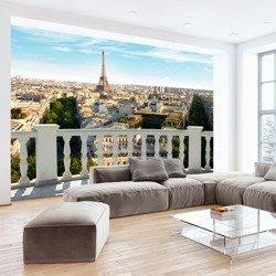 Fototapeta - Paryż w południe