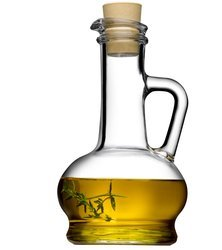 Karafka na oliwę / ocet, poj 0,260 l