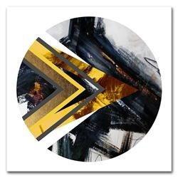 "Obraz ""Abstrakcje"" reprodukcja 30x30cm"