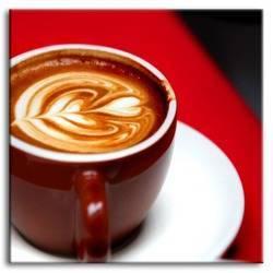 """Obraz """"Coffee"""" reprodukcja 40x40"""