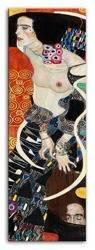 Obraz - Gustav Klimt reprodukcja 150x50 cm