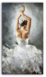 Obraz - Inne - olejny, ręcznie malowany 195x115cm