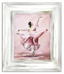 Obraz - Inne - olejny, ręcznie malowany 61x71cm