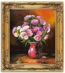 """Obraz """"Inne"""" ręcznie malowany 53x64cm"""