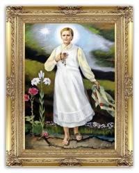 Obraz - Inne- religijne - olejny, ręcznie malowany 78x98cm