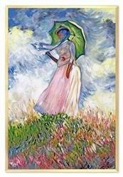 """Obraz """"Inni"""" ręcznie malowany 63x93cm"""