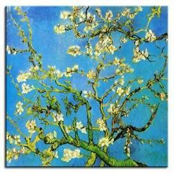 Obraz - Kopie mistrzów malarstwa 100x100cm