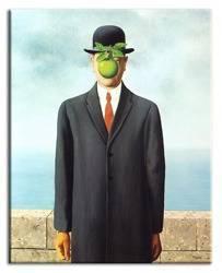 Obraz - Kopie mistrzów malarstwa 40x50 cm