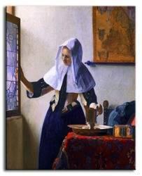 Obraz - Kopie mistrzów malarstwa 40x50cm