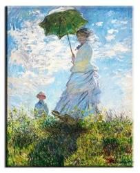 Obraz - Kopie mistrzów malarstwa 50x70cm
