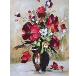 Obraz Kwiaty 30 x 40