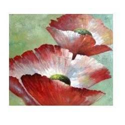 Obraz Kwiaty 60 x 60
