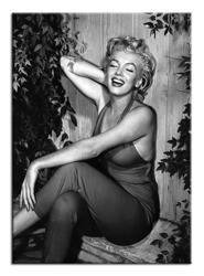 "Obraz ""Marilyn Monroe"" reprodukcja 50x70cm"