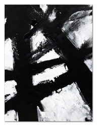 """Obraz """"NOWOŚCI"""" - olejny, ręcznie malowany 90x120cm"""