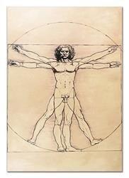 """Obraz """"Pablo Picasso, Salvador Dali i inni"""" ręcznie malowany 50x70cm"""