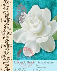 Obraz  Reprodukcja Kwiaty Cena Hurtowa  50x 70 CM