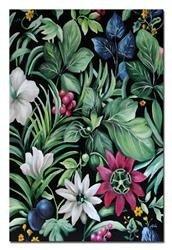 """Obraz """"Tropical Island"""" ręcznie malowany 60x90cm"""