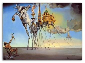 Obraz reprodukcja Pablo Picasso 50x70 cm