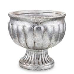 Osłonka donica ceramiczna H: 17 cm