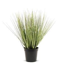 Roślina Dekoracyjna Fejka Trawa Ozdobna 45 cm