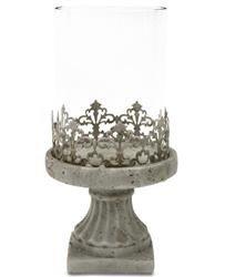 Świecznik korona