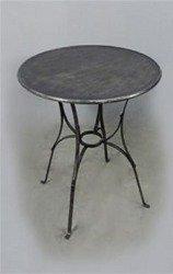 Vintage Stolik okrągły 2