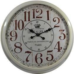 Zegar Wiszący Retro 70x8cm