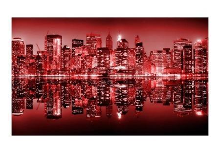 Fototapeta - American redness