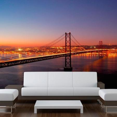 Fototapeta - Bay Bridge - San Francisco