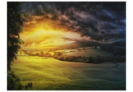 Fototapeta - Glimmer of hope