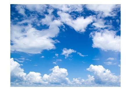 Fototapeta - Pod gołym niebem
