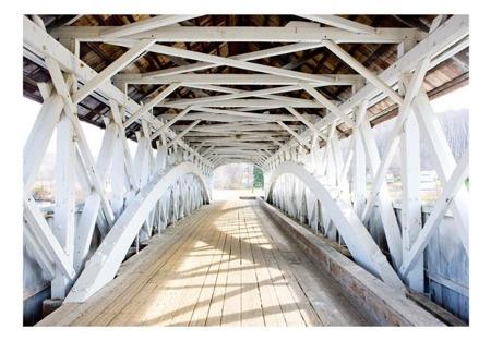 Fototapeta - Stary most