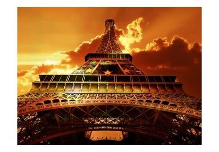 Fototapeta - Symbol Paryża