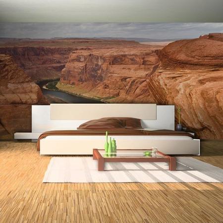 Fototapeta - USA - Wielki Kanion