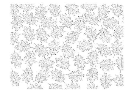 Fototapeta - Wirujące liście