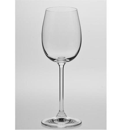 Kieliszki do białego wina 250ml kpl. 6szt Berretti