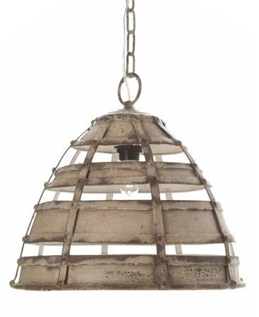 Lampa wisząca MAZINE Aluro 43cm x 46cm x 43cm