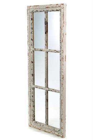 Lustro LAMALI Aluro 51cm x 122cm x 4cm
