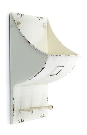 Półka MAZINE Aluro 31cm x 30cm x 11,5cm